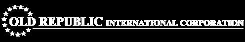 Old Republic International Corporation